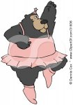 31836-Masculine-Bear-Ballerina-Dancing-Ballet-In-A-Pink-Tutu-Up-On-Tippy-Toes-And-Reaching-Upwar.jpg