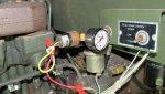 MEP802A-MEP803A-MEP80XA//B Oil Pressure Gauge Functional Equivalent to 6620-...