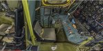 B-29 Flight Engineer position.JPG