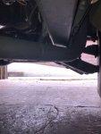 Turbo kit exhaust downpipe.jpg